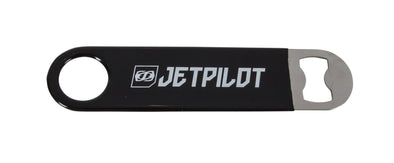 JETPILOT CORP BOTTLE OPENER BLACK