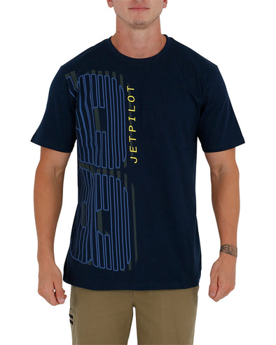 NAV EIGHT SIX MENS TEE