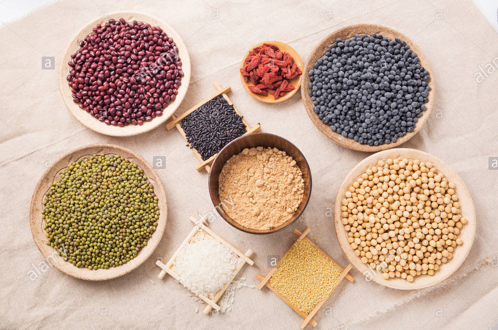 5 Health Benefits of Eating Whole Grains