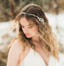 Load image into Gallery viewer, Honesty Hairvine Headband | Ornaigh