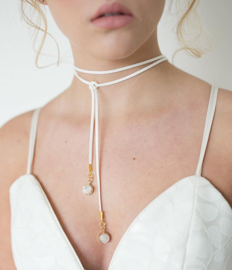 The Modern Choker | Ornaigh