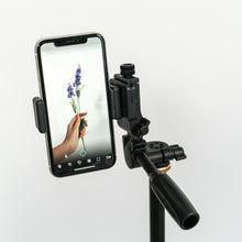 Load image into Gallery viewer, Tripod Adaptor for iPhone/Android