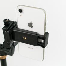 Load image into Gallery viewer, Mini Tripod for iPhone/Android