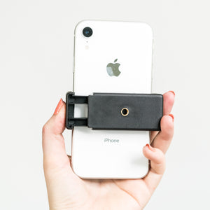 Tripod Adaptor for iPhone/Android