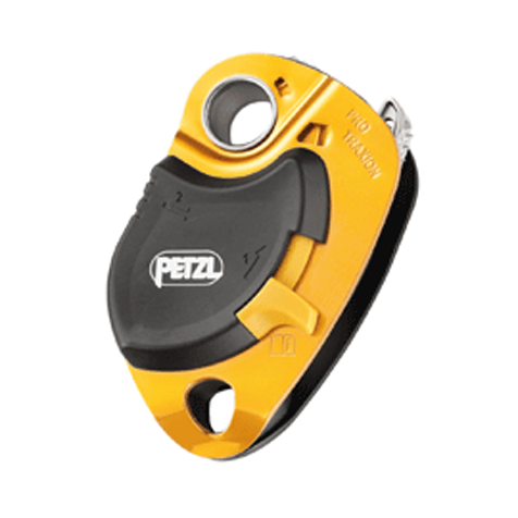 PRO Traxion Progress Capture Pulley P51 A