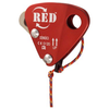 Red Back Up Device With Tow Cord