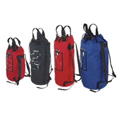 Rope Bag with Shoulder Straps