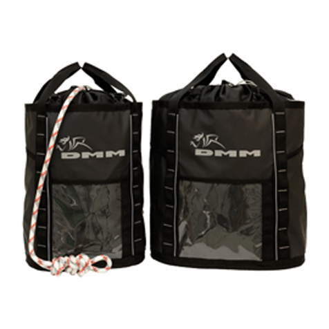 Transit Rope Bag