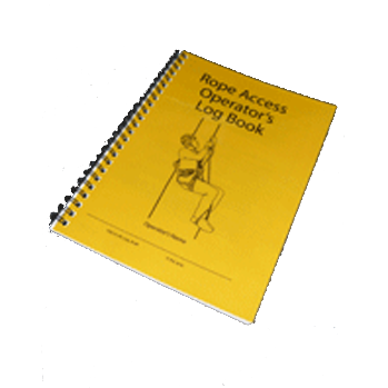 Rope Access Logbook