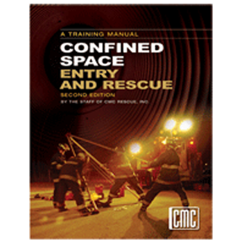 Confined Space Entry & Rescue Manual