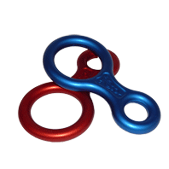 Figure 8 Alloy Anodised