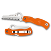 Rescue 79mm - Serrated  Blade