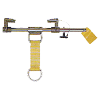 Horizontal Clamping Beam Anchor