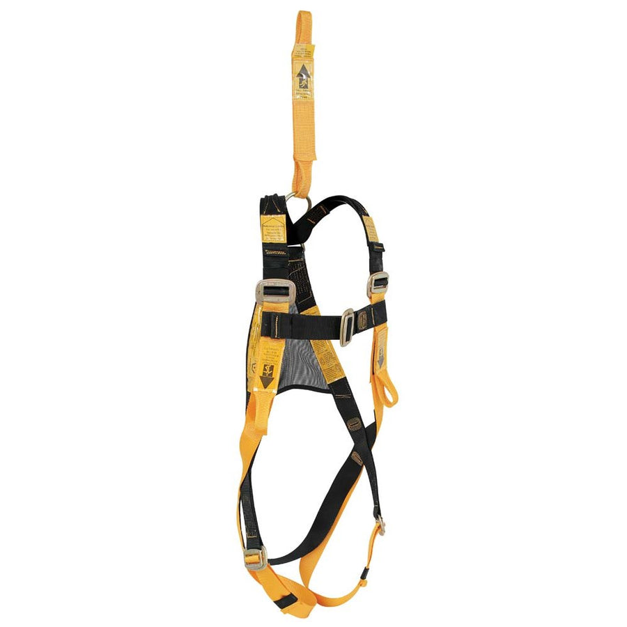 BH02020 confined space harness