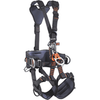 Rescue Pro 2.0 Rope Access Harness