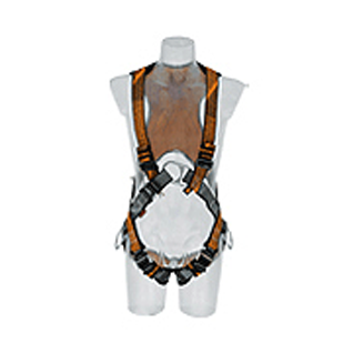 Sky Fizz Harness