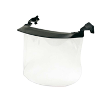Polycarbonate Clear Visor Kit