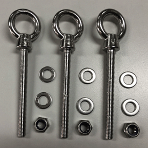 Spreader Bar Connection kit