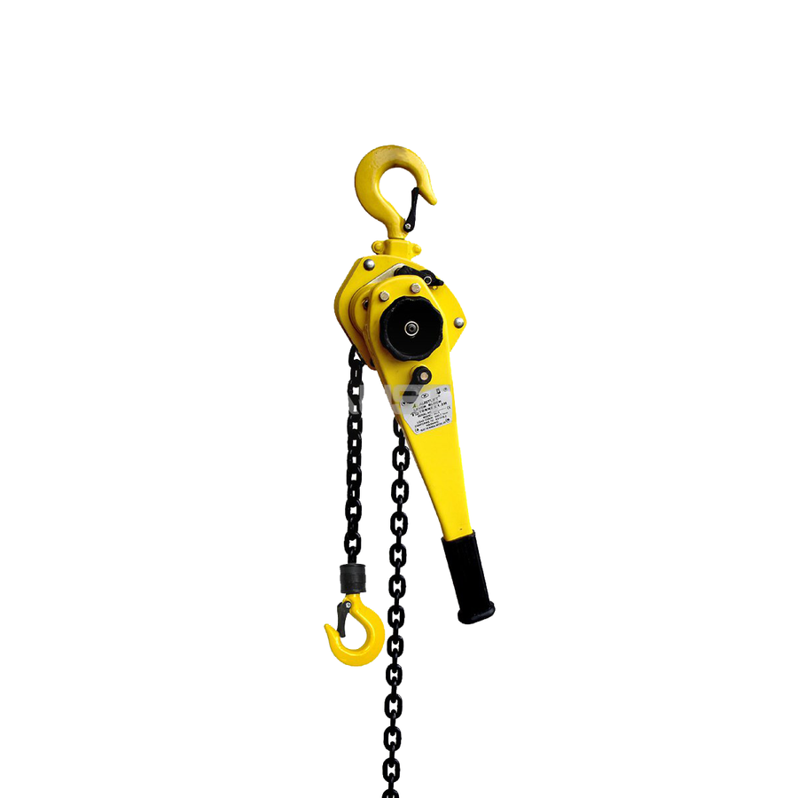 L3 Series 1.5 Tonne Lever Block - 3m Chain