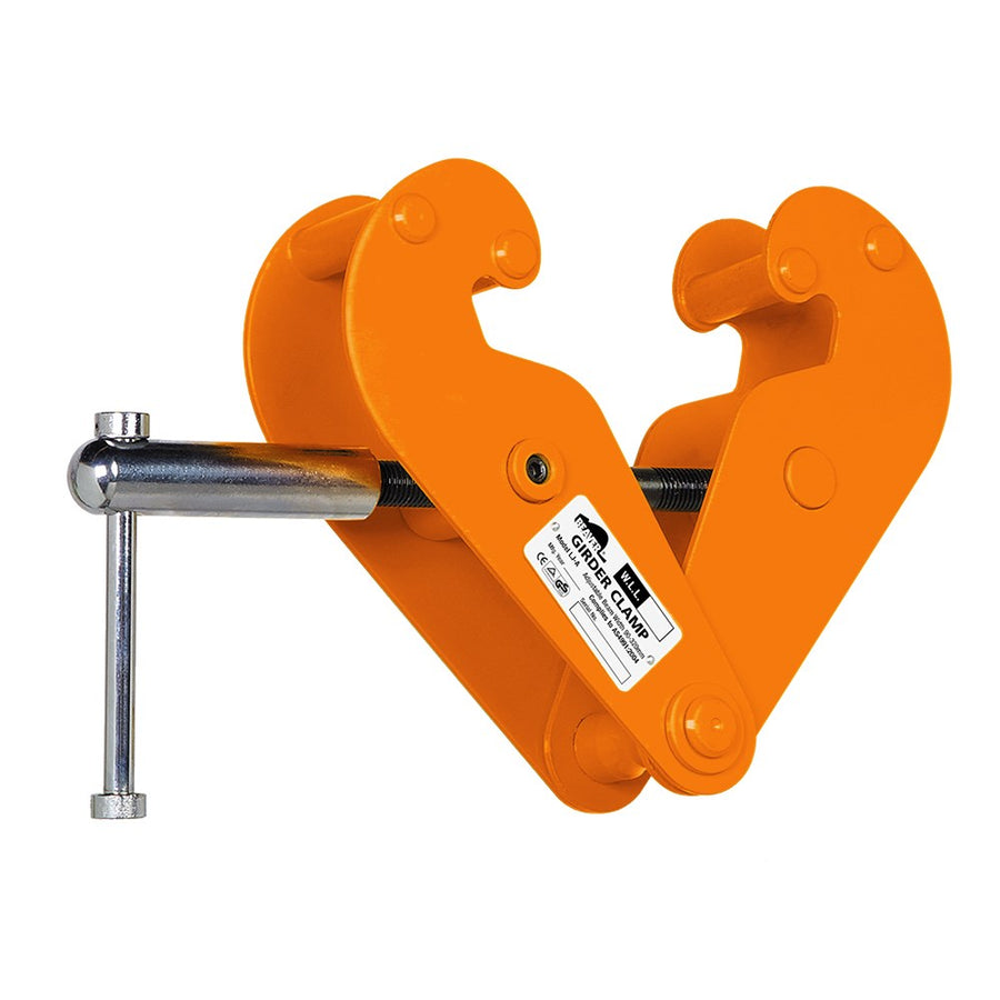 10T Girder Clamp