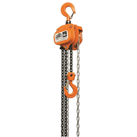 Lift All V-Series Chain Block