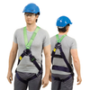 Contractor Two Point Harness
