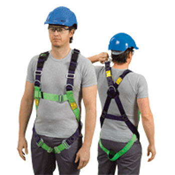 Maintenance Harness
