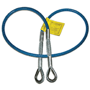 Wire Anchor Sling