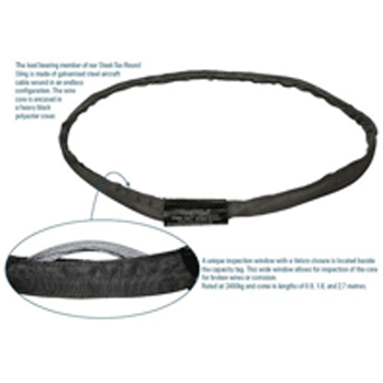 Steel Tex Stage Sling
