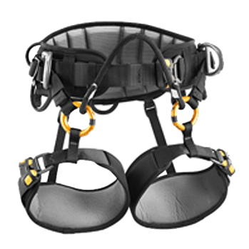 SEQUOIA Arborist Harness C69A
