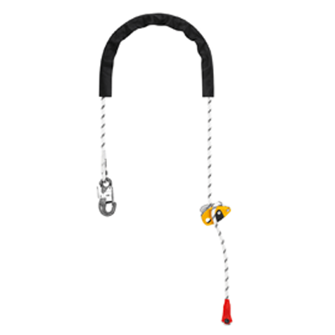 GRILLON HOOK Lanyard