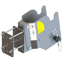 Universal Bracket for HRA winch