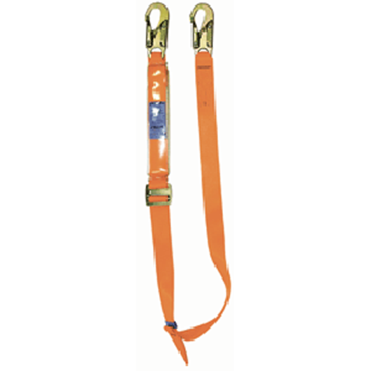 Ergo Single Adjustable Lanyard