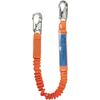 Ergo Single Elasticised Lanyard