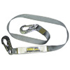 Ergo Plus Single Webbing Lanyard