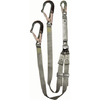 Ergo Plus Twin Adjustable Lanyard Scaffold Hook