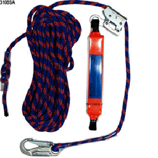 Adjustable Rope Life Line