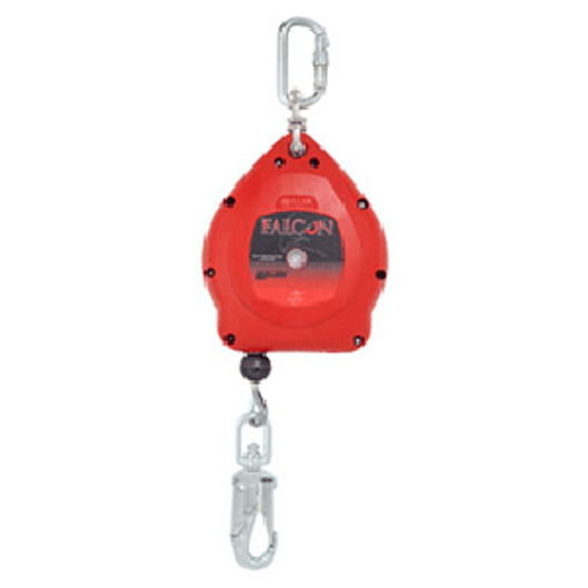 Falcon Self Retracting Wire Lanyard
