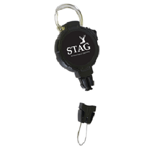 0.5kg retractable lanyard