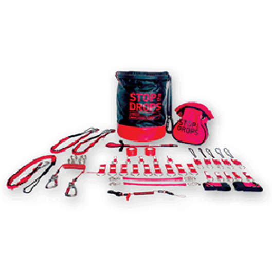 Riggers stop the drop 40 Tool kit