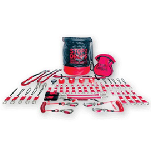 Riggers stop the drop 60 Tool kit