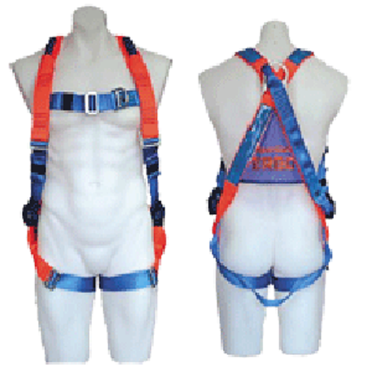 Ergo 1104 Harness
