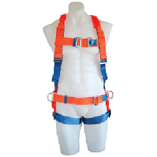 Ergo 1300 Full Body Harness