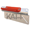 Ladder Bracket - Wall/Parapet Mount