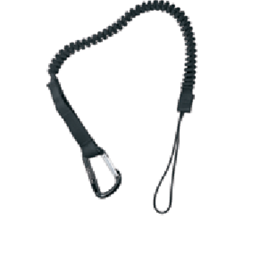 20mm Super Coil Tool Lanyard