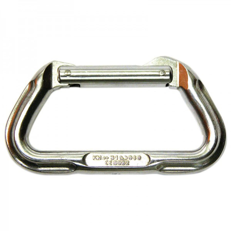 Alloy Straight Snap Gate
