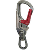 Triple Action Alloy Swivel Snaphook