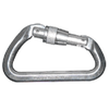 Small Alloy Screw Gate