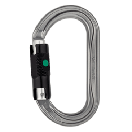 OK Ball Lock Karabiner