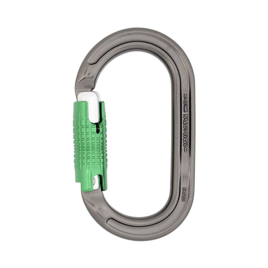 Ultra O Alloy Locksafe Karabiner